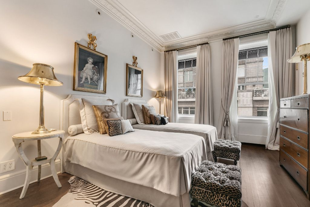 521 park avenue, cool listings, upper east side