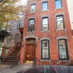160 hall street, clinton hill, brooklyn properties, patti smith, robert mapplethorpe,