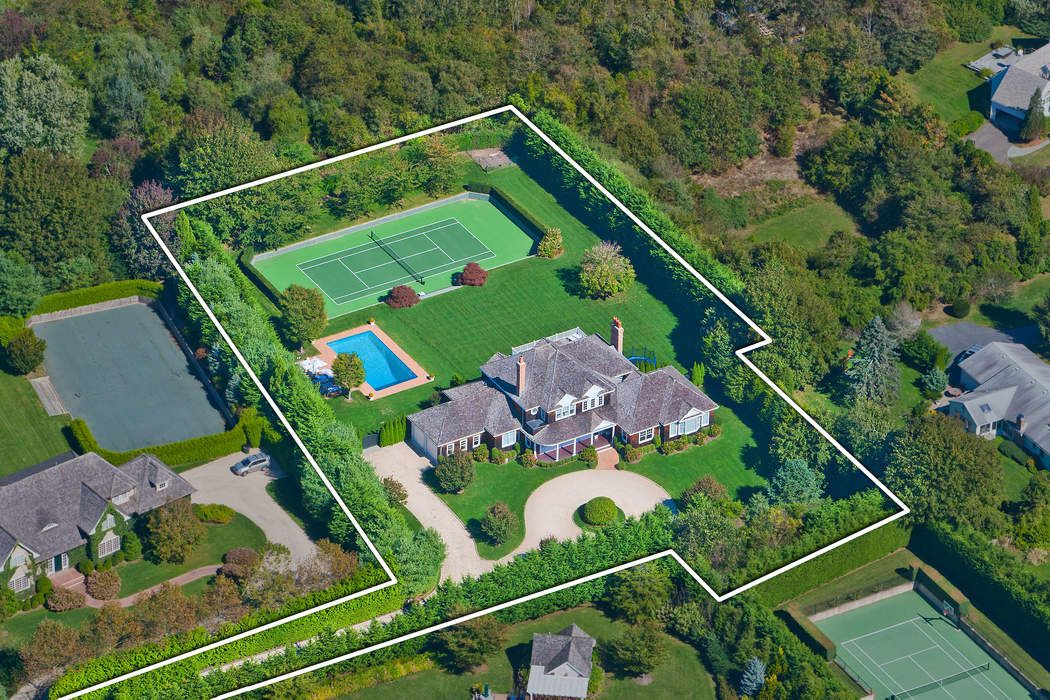5 Cameron Way, Hamptons, George Stephanopoulos