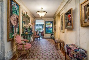 965 Fifth Avenue, Drew Barrymore, Upper East Side co-op