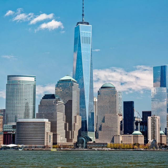 Condé Nast will sublease nearly one-third of its One World Trade Center headquarters