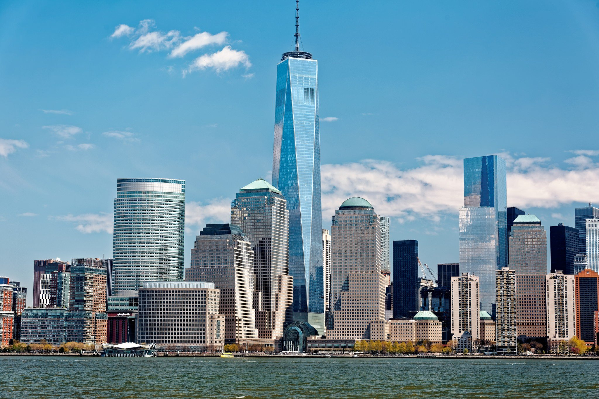 Condé Nast Will Sublease Nearly One Third Of Its One World Trade