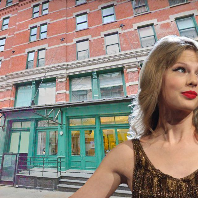 Taylor Swift has 'bad blood' with her Tribeca neighbors; Inside David Adjaye's Midtown spy museum