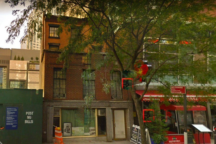 Developer who wants to raze abolitionist home in Brooklyn says he'll build a museum in basement