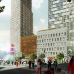 80 Flatbush Ave, Downtown Brooklyn, Alloy Development