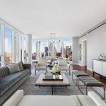 1 west end avenue, cool listings, bruce willis, celebrities, lincoln square