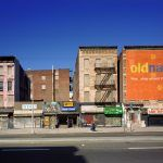 Harlem architecture, Harlem photography, Albert Vecerka