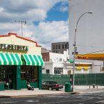 Harlem architecture, Harlem photography, Albert Vecerka