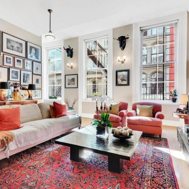$3M Tribeca loft has the elegance of old New York in a 21st century condo