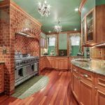 144 west 82nd street, upper west side, corcoran, single-family townhouse