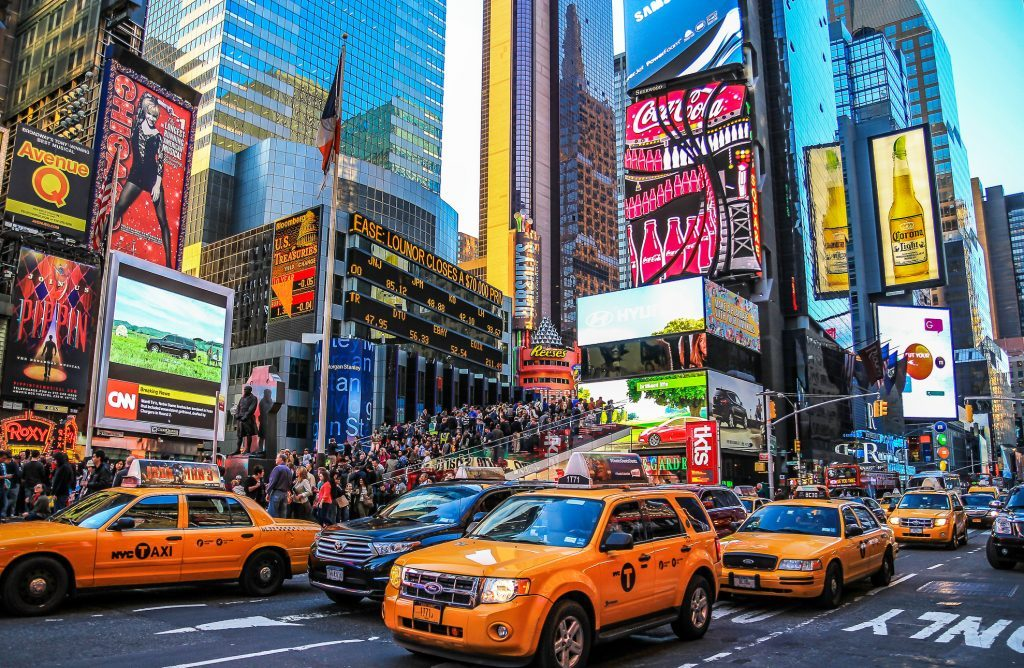 The 8 best places in Times Square that don't suck | 6sqft