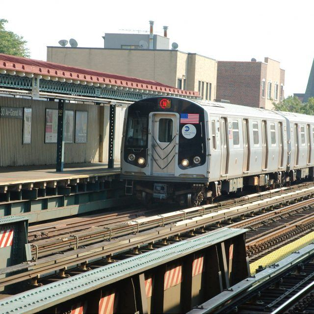 Subway stations on the Upper West Side and Astoria to temporarily close this spring