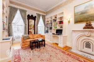 227 Washington Avenue, cool listings, clinton hill, townhouses, rentals