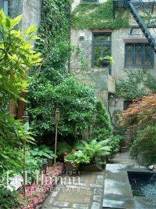 227 Washington Avenue, cool listings, clinton hill, townhouses, rentals