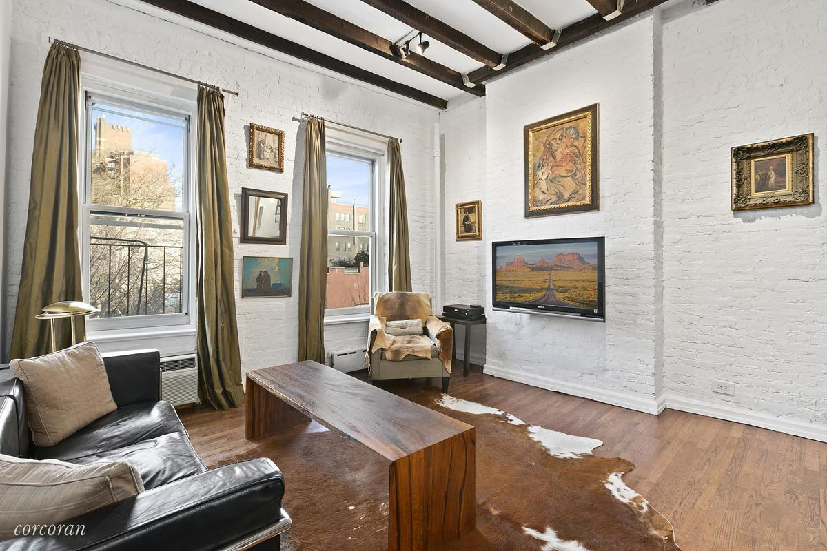 92 horatio street, west village, rental, corcoran