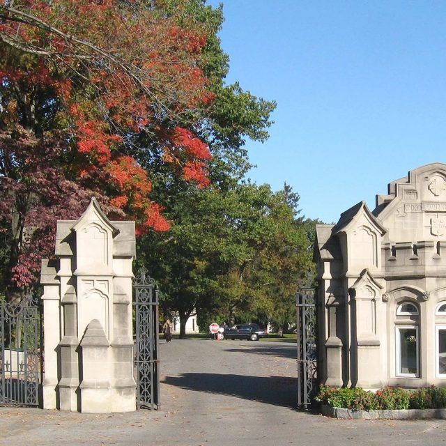 Two affordable apartments up for grabs right off Woodlawn Cemetery in the Bronx