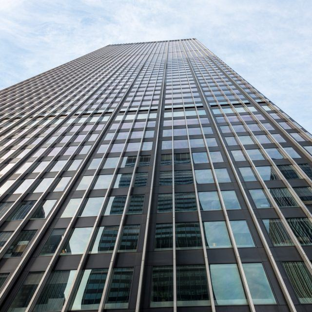 Soon to be largest deliberately demolished tower ever, 270 Park Avenue proposal faces backlash