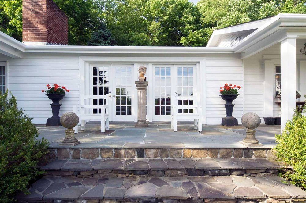 warren, Connecticut, Connecticut estate, sotheby's