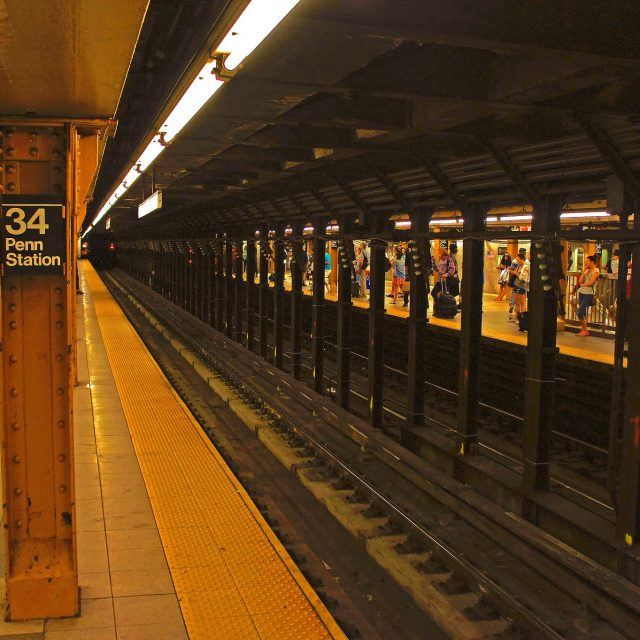 MTA approves more than $200M in cosmetic improvements for eight subway stations