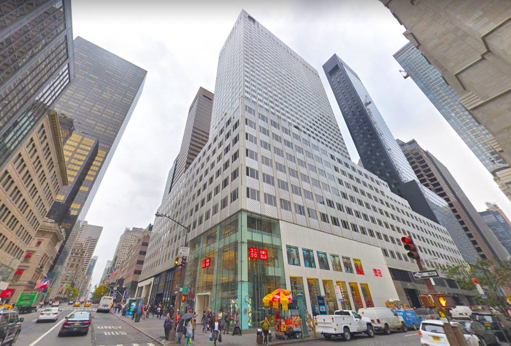 vornado says it reached a deal with kushner cos to sell 666 fifth avenue stake 6sqft. Black Bedroom Furniture Sets. Home Design Ideas