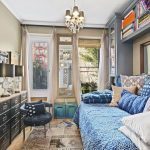 225 west 10th street, west village, garden apartment, halstead