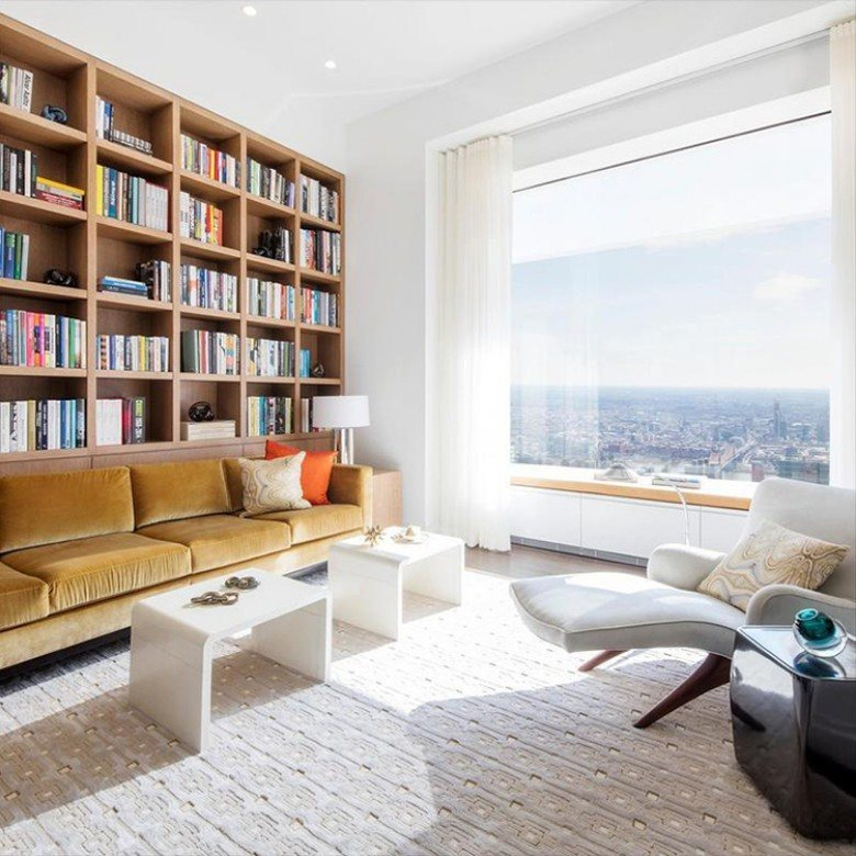 Condos New York City: Jennifer Lopez And A-Rod Pick Up $15M Apartment At 432