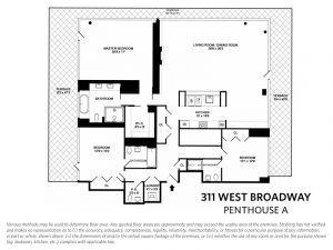 justin timberlake, 311 west broadway, soho mews, stribling,