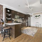 95 Lexington Avenue Brooklyn, Clinton Hill loft