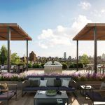 Extell, East Village, EVGB, Target, new developments, rentals