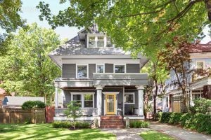 520 Argyle Road, Ditmas Park Victorian, Brooklyn Victorian homes