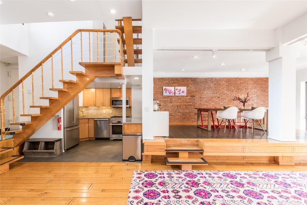 131 fifth avenue, penthouse, flatiron, pog real estate