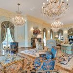 old brookville, long island, long island mansion, palace of versailles, douglas elliman