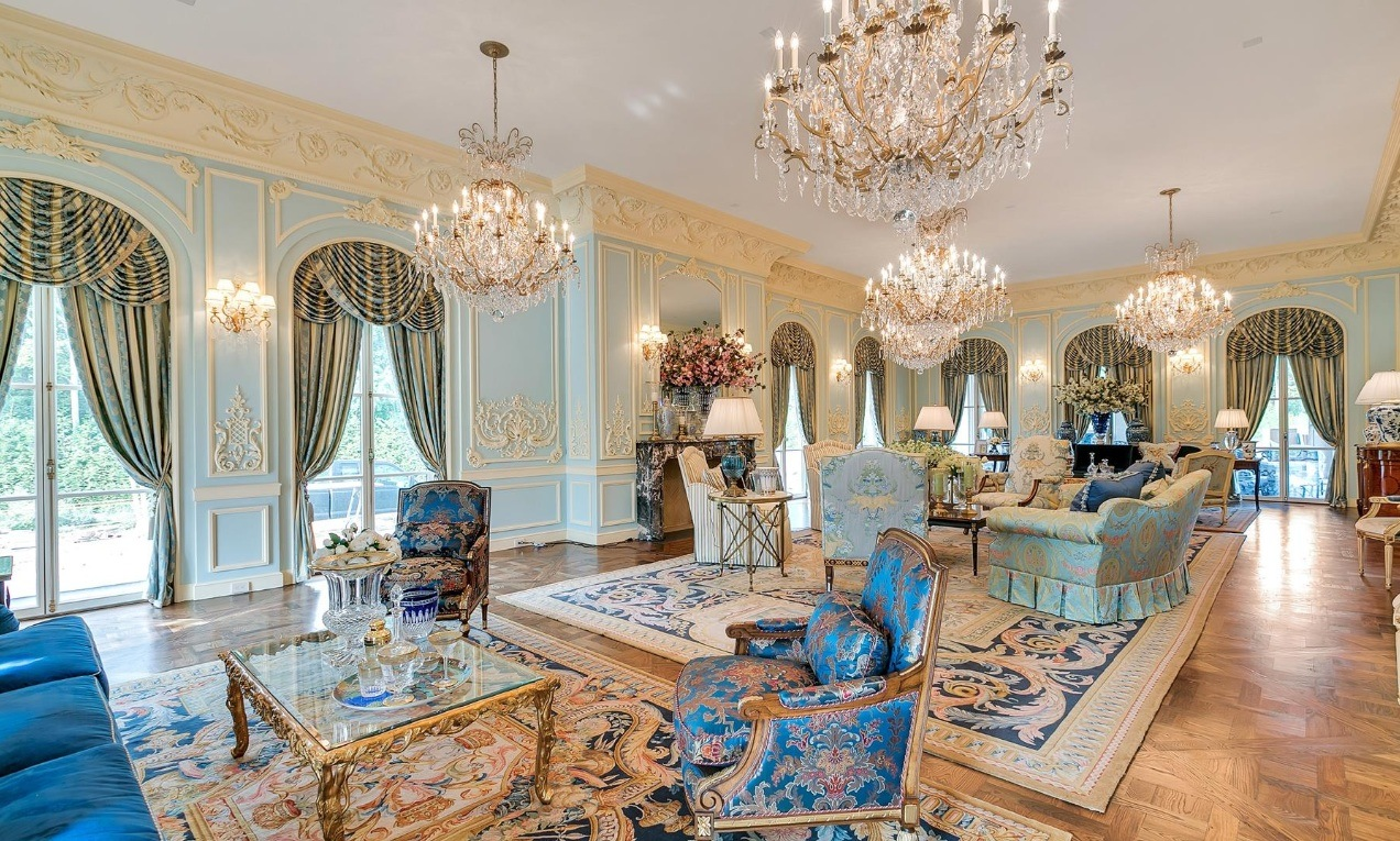 Long Island Mansion Tours