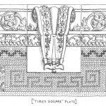 Philip Ashforth Coppola, subway sketches