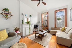 863 Greene Avenue, cool listings, Bed-Stuy