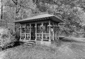 Central Park Ladies Pavilion