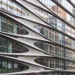 520 West 28th Street, Zaha Hadid, Chelsea, new developments