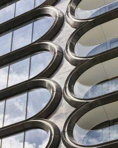 520 West 28th Street, Zaha Hadid, Chelsea, new developments