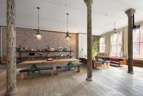 138 grand street, soho, co-op, core nyc, artist loft, soho artist loft