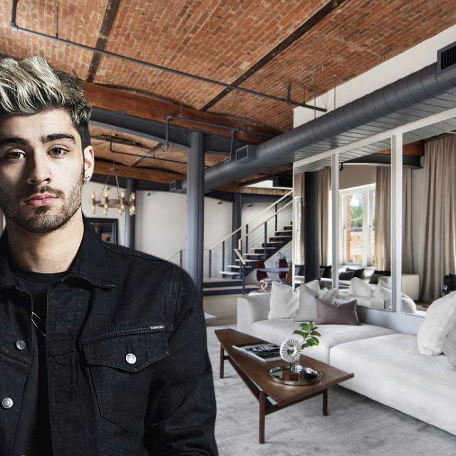 Zayn Malik drops $10M on Soho penthouse after Gigi Hadid breakup