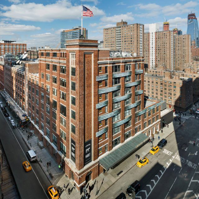Chelsea Market plans international outposts as Google closes on $2.4B purchase of flagship building