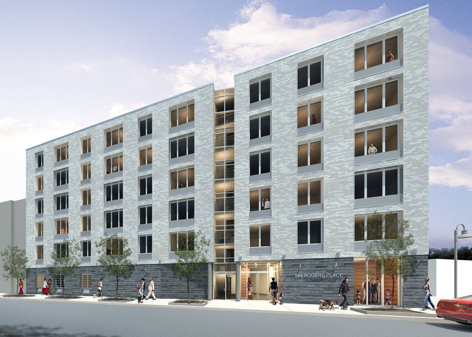 Low Income Apartments Westchester