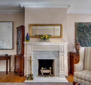 13 pineapple street, truman capote, brooklyn heights, celebrities, cool listings, literary brooklyn, literary nyc, historic homes