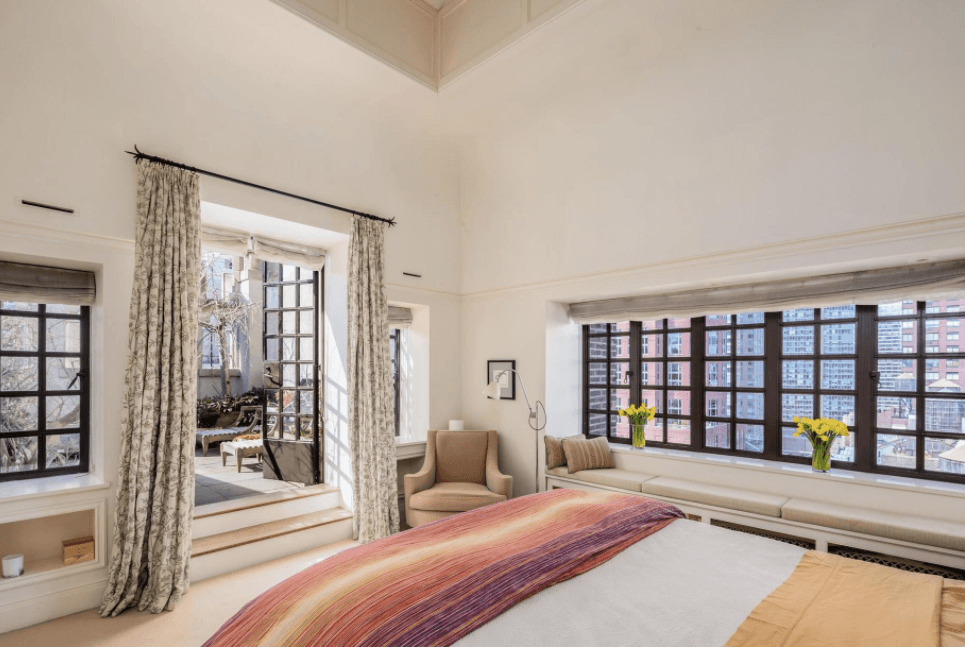 1 west 67th street, hotel des artistes, co-ops, cool listings