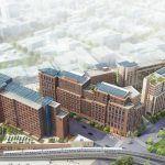 la central, affordable housing, bronx, lambert houses, FXFowle