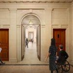 Frick Collection, expansion rendering