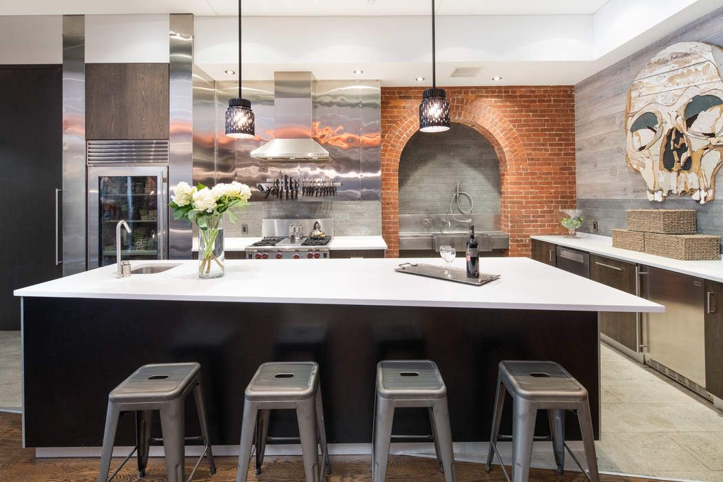 44 laight street, cool listings, tribeca, lofts