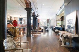 44 laight street, cool listings, tribeca, lofts