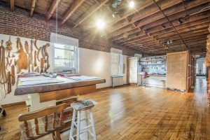 60 west 15th Street, chelsea, flatiron, lofts, artists' lofts, cool listings, co-ops