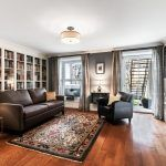331 8th Street, Park Slope, townhouses, passive house, cool listings, townhouses
